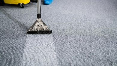 Photo of Top Professional Carpet Cleaning and its Benefits (Carpet Bright UK)