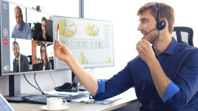 Photo of 5 Options for Business Collaboration Software