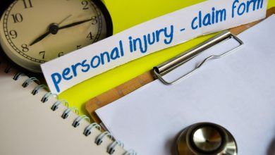 Photo of Want to Maximize Your Personal Injury Claim? Here are Steps to Take