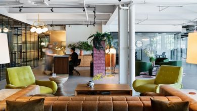 Photo of Choosing the Best Lighting for Your New Office Space