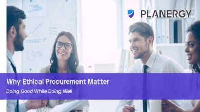 Photo of How Does Procurement Software Help Ethical Procurement?