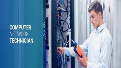 Photo of Internet and Telephone Line Technician Job Descriptions