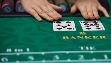 Photo of Play Baccarat With Baccarat Free Credit and Earn More Money