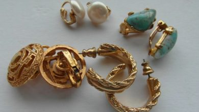 Photo of Tips on How to Buy Antique Jewellery For Cheap