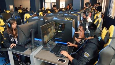 Photo of The Ultimate Guide to Esports College Scholarships